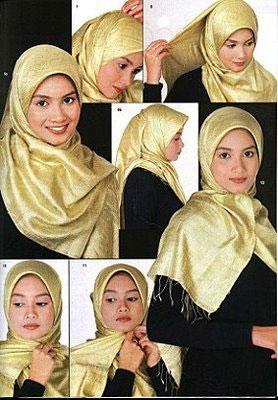 آموزش مرحله به مرحله بستن شال و روسری,آموزش تصویری مرحله به مرحله بستن شال و روسری,آموزش بستن شال,آموزش بستن شال و روسری,آموزش بستن شال به صورت تصویری