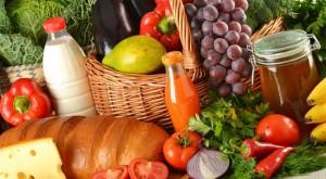 در روزهای آلوده چه بخوریم؟چه نخوریم؟