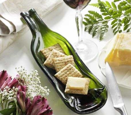 کاردستی با بطری,با بطری های دور ریختنی لوازم زیبا بسازید !!!