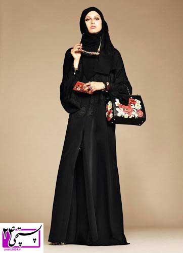 مدل مانتو با حجاب,مدل مانتو با حجاب اسلامی,مدل مانتو با حجاب کامل