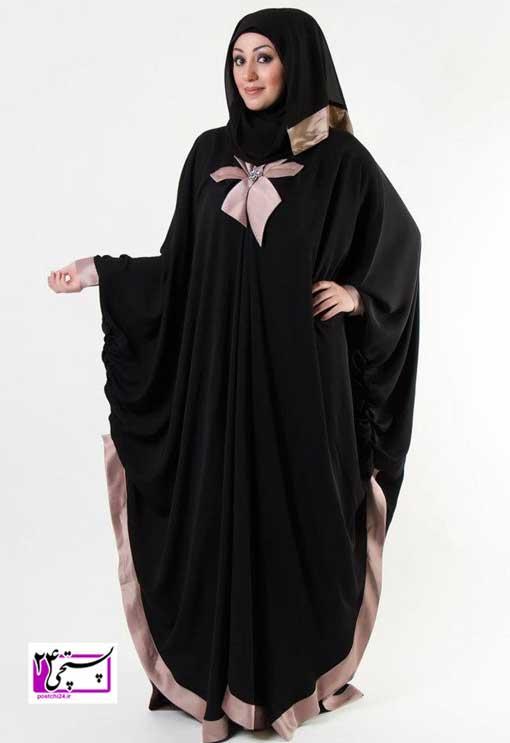 مدل مانتو با حجاب,مدل مانتو با حجاب دخترانه,مدل مانتو با حجاب کامل