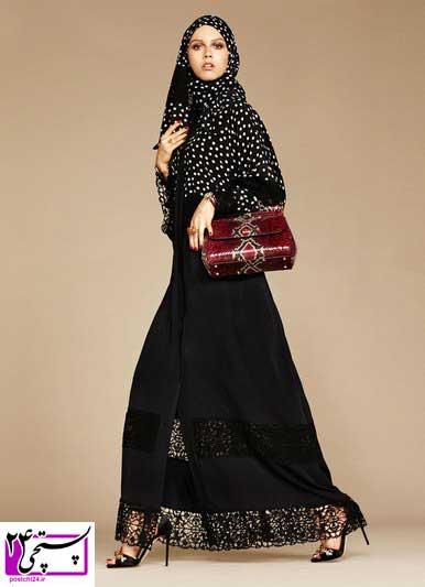 مانتو-با-حجاب-کامل-اسلامی