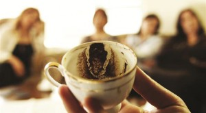 آموزش فال قهوه تصویری,آموزش فال قهوه به صورت حرفه ای
