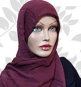 خرید اینترنتی شال و روسری